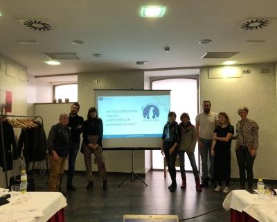 IME - Kick Off Meeting