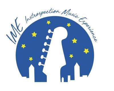 Logo Introspection Music Experience
